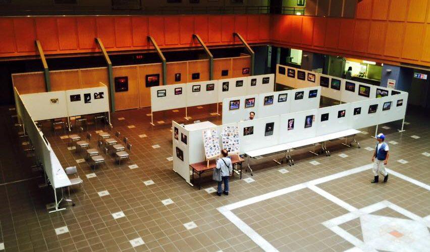08.29〜09.04 富津写真部リアル写真展開催