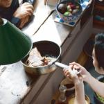 03.17 フレンチシェフ山口杉朗氏オリジナルレシピ