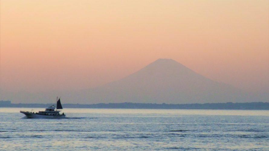「館山地域漁業就業個別相談強化月間」のご案内(2021年2月)